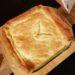 winter warming pumpkin pie