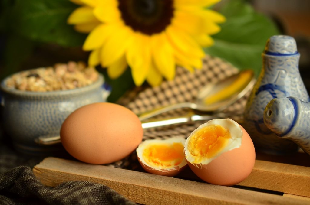 Should we be eating eggs?